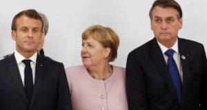 Bolsonaro_Macron