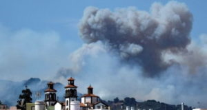 incendios_Canarías