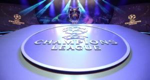 Champions League 2019/2020