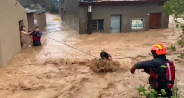 tifón Lekima