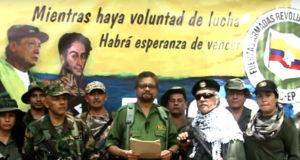 FARC_Colombia
