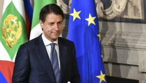 ministro italiano Giuseppe