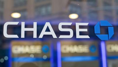 JP Morgan Chase,