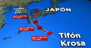 Krosa_Japón