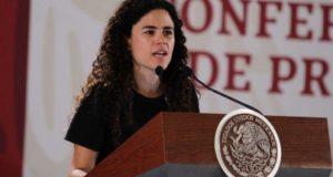 Secretaria del Trabajo y Previsión Social, Luisa María Alcalde Luján