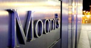 debilitamiento económico: Moody's