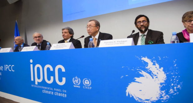 ONU_Cambio_climático