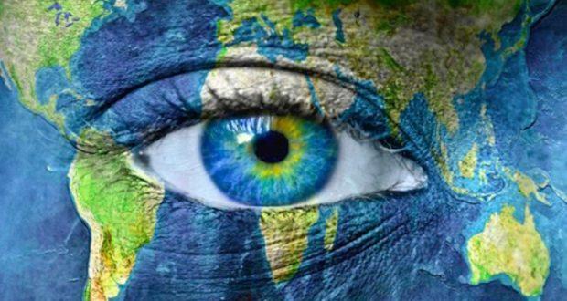 el ojo del mundo
