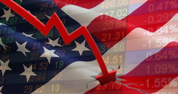 Economía de Estados Unidos