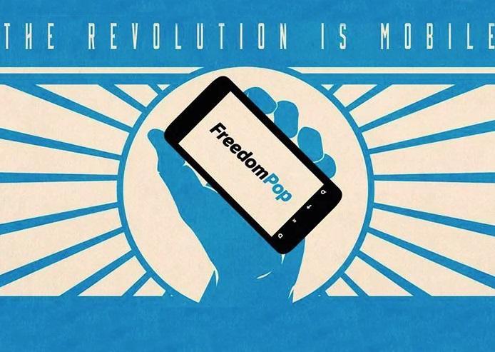 Freedompop.