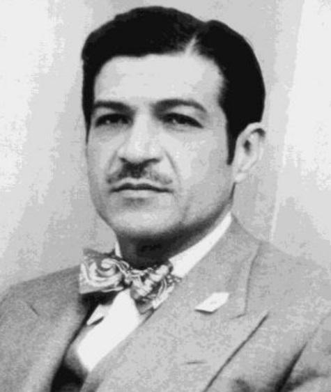 Héctor Pérez Martínez.