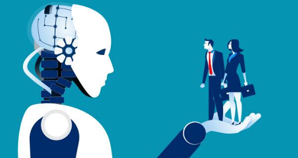 IA y vidas humanas.