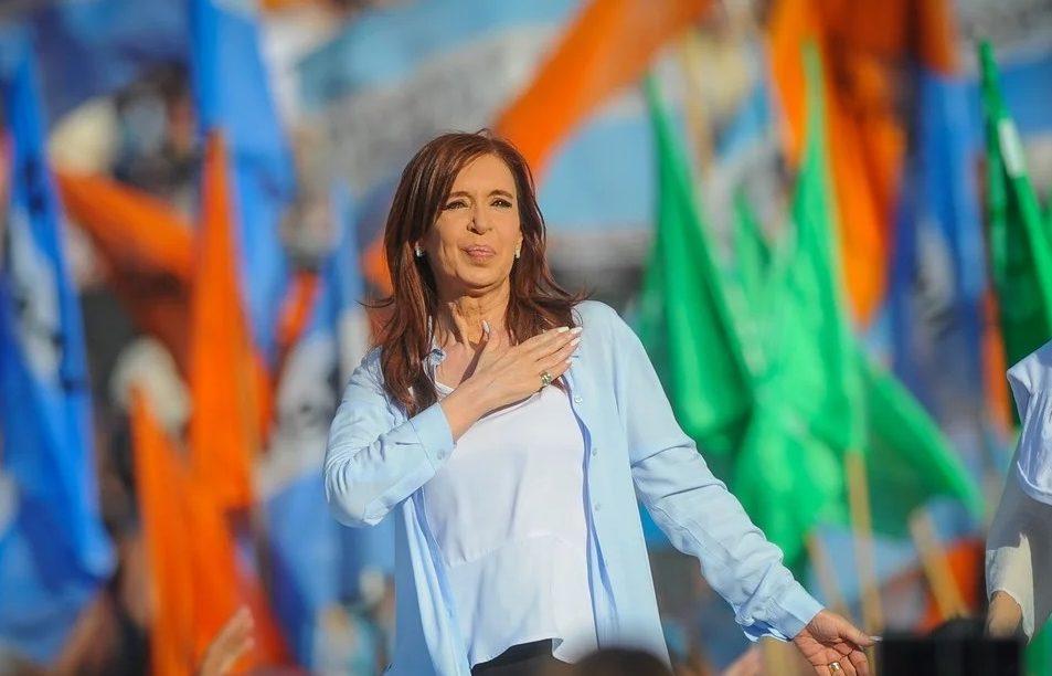Kirchner.
