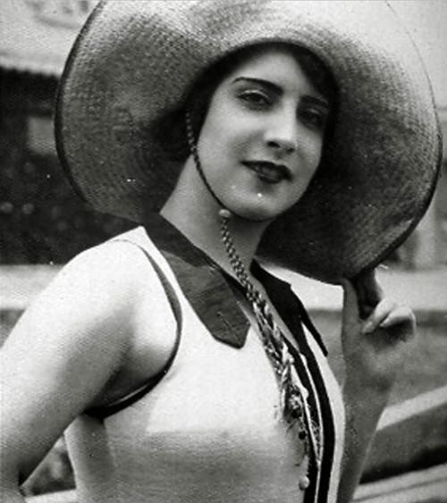 María Teresa Landa Ríos.
