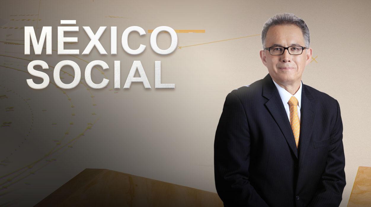 México social.