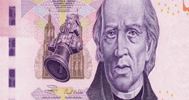 Mil pesos.