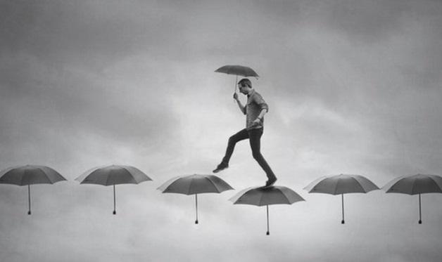 conseguir metas y quitar obstáculos