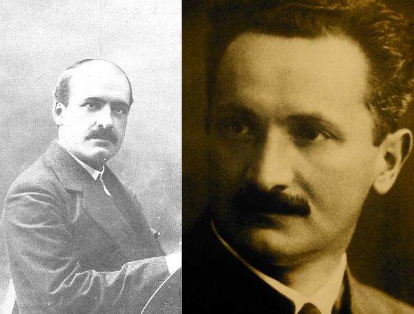 Ortega y Heidegger