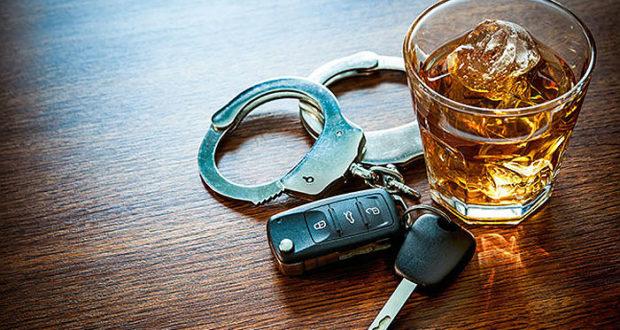 Conduce sin alcohol.