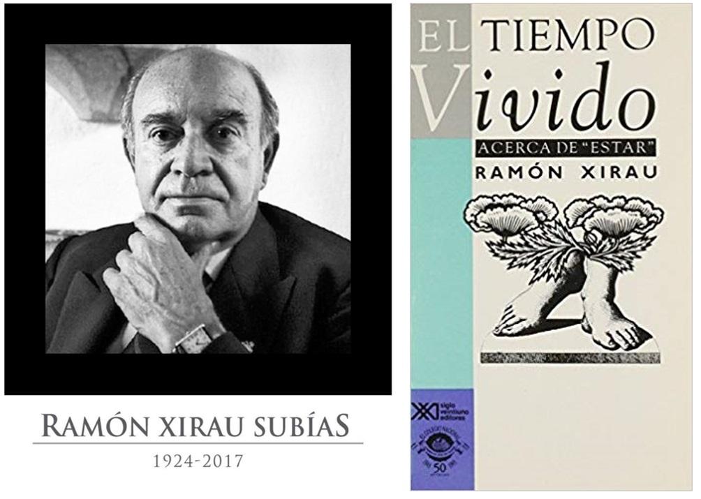 Ramón Xirau.