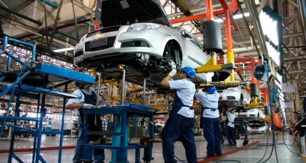 Julio_Actividad industrial