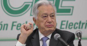 Manuel Bartlett,