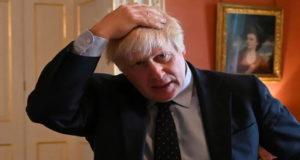 Parlamento británico_Boris