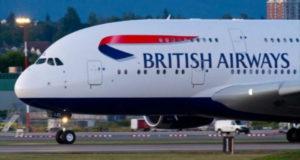 Huelga_British Airways