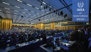 Conferencia General de AIEA