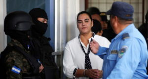Honduras_ Rosa Elena Bonilla