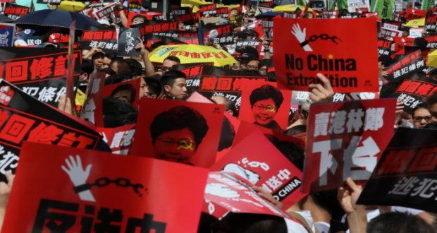 Hong Kong_Pelosi