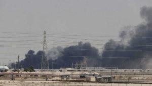 refinerías saudíes_ataque