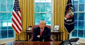 Irán_Trump