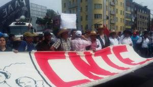 plazas Gobernación_CNTE