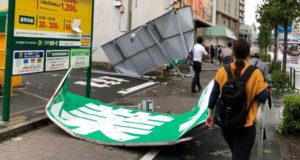 Japón Tifón