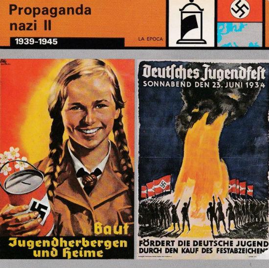 Propaganda Nazi.