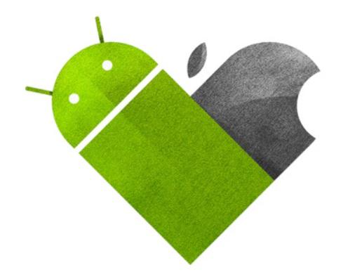 Android e IOS.