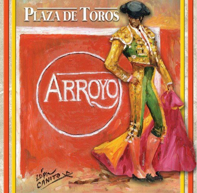 Arroyo.