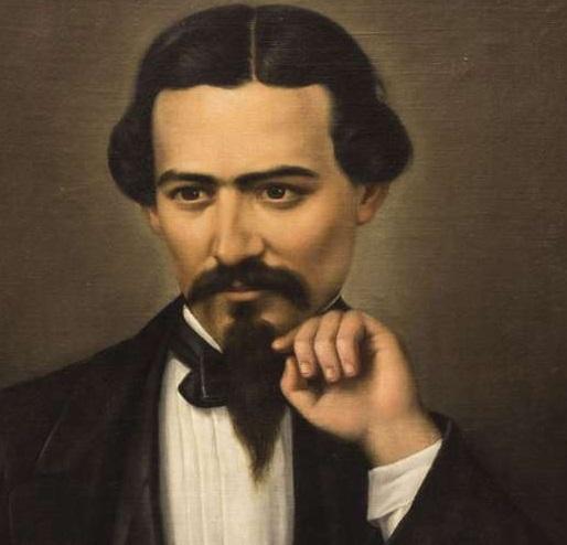 Francisco González Bocanegra.