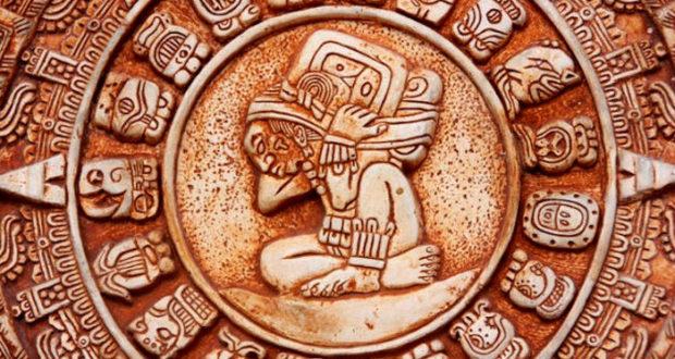 Calendario Maya.