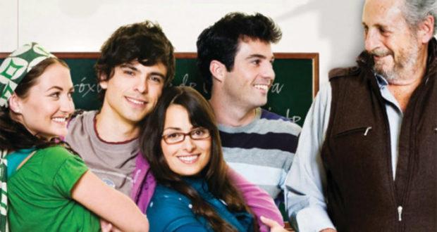 El Estudiante.