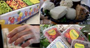 Etiquetado de productos alimenticios en México