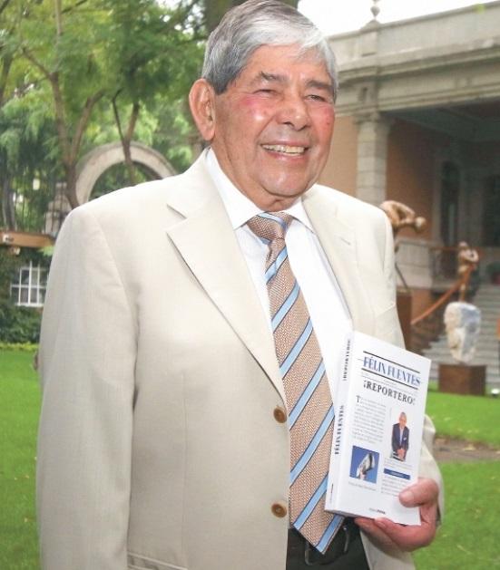Félix Fuentes.