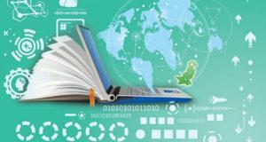Educación virtual.