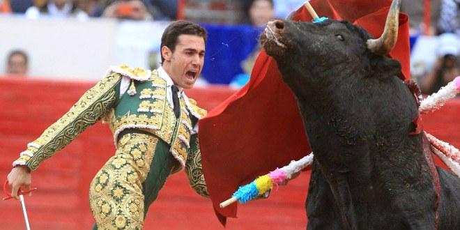 José Mauricio, torero capitalino.