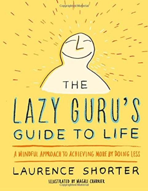 Libro Lazy.