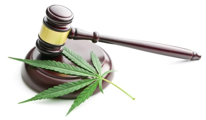 regulación de marihuana