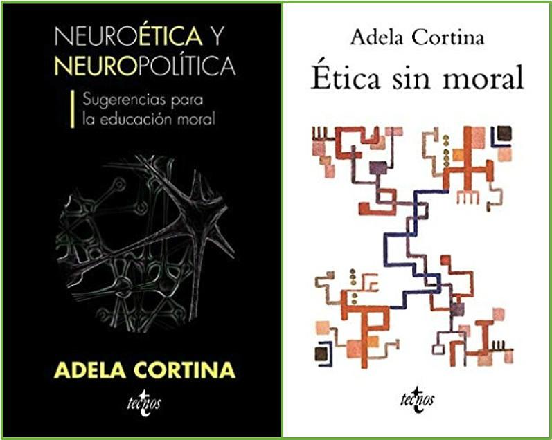 Adela Cortina.
