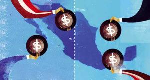 México socio comercial.
