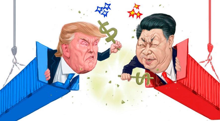 Tratado USA-China.